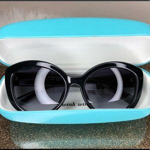 Kate Spade sherry sunglasses